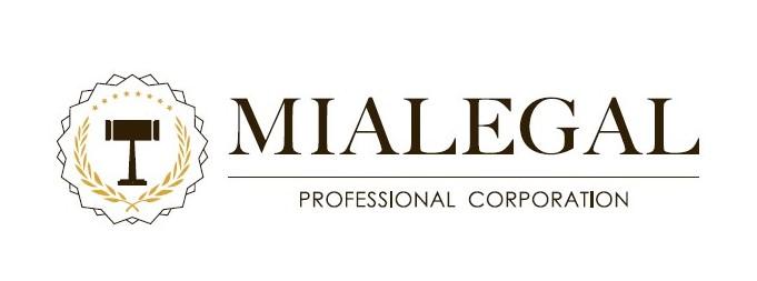Mia logo H